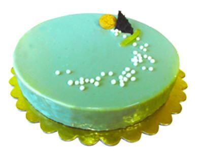 Torta Haremi
