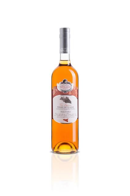 Vino Siciliano - Malvasia 75 cl SKU: MALVASIA02