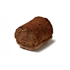 Rollò mignon with chocolate cream 50gr