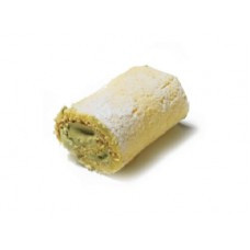 Rollò with pistachio cream 100gr