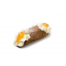 Cannolo mignon with ricotta