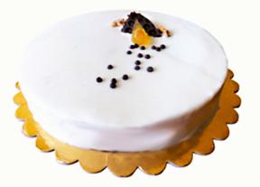 Cake Bjfari (1Kg.)