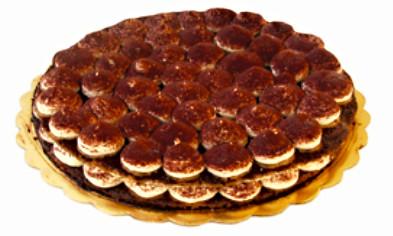 Cake Tiramisù