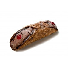 Cannolo Chocolate Flavored 120gr