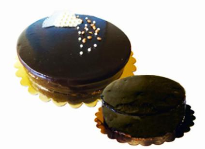 Torta Velina