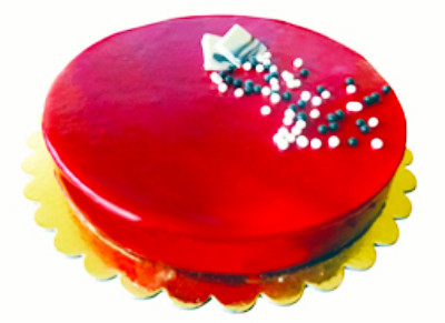 Torta Kirasa