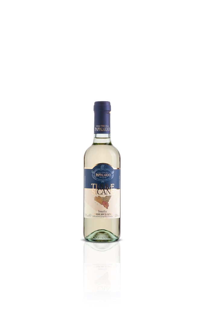 Vino Siciliano Insolia