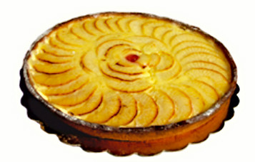 Apple pie (1Kg.)