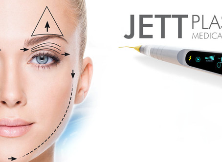 Jett Plasma