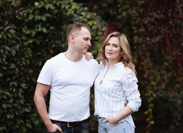 Dmitry & Marina