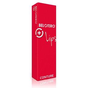 Belotero Lips Contour0,6 мл, 22.5 мг/мл