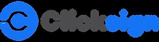 Logo da Clicksign