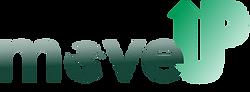 logo empresa moveUP
