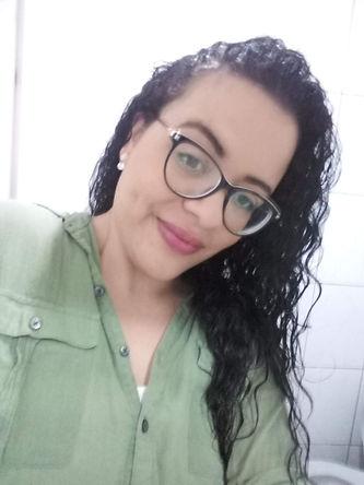 Natália Karine Nascimento