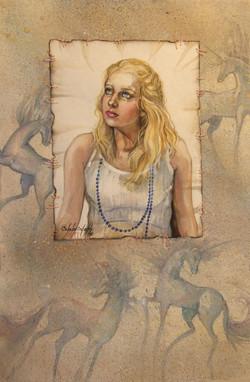 Totem of Unicorn