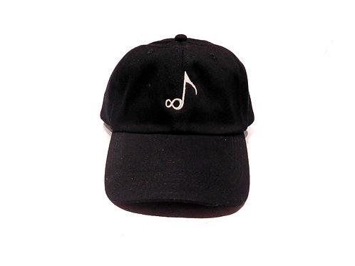 'Til Infinity Logo Dad Hat