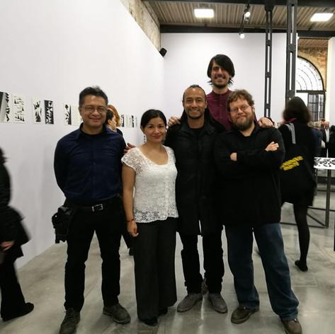 Mónica y amigos