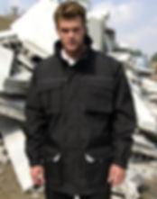 Fourniture vêtements professionnels Tournai