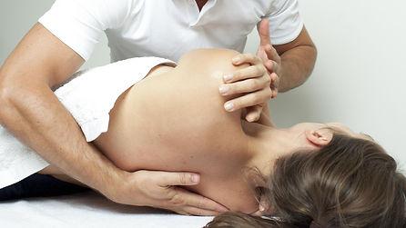 Ostéopathie salon bien-être hellemmes