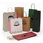 Impression sacs shopping Tournai
