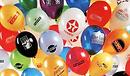 Impression de ballons personnalisés Tournai