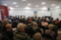 Conférence salon du bien-être Hellemmes