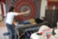 Reiki  salon du bien-être Lille