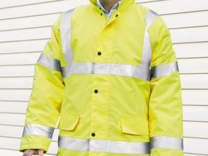 Marquage de vos vêtements de travail Tournai
