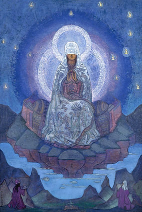 Roerich Mother_of_the_World.jpg