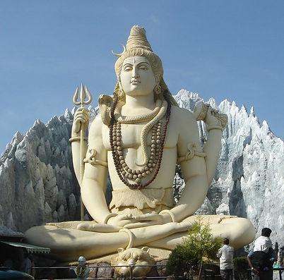 Shiva_Bangalore By Kalyan Kumar wiki com
