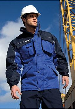 Fourniture vêtements de travail Tournai