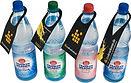 Impression collerettes bouteilles Tournai