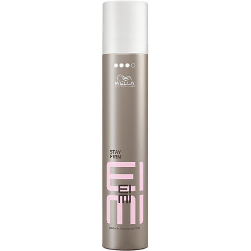 Wella Professionals EIMI - Stay Firm Workable Finishing Spray