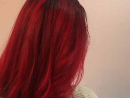 Color Up Your Hair