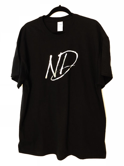 T-SHIRT-ND Logo