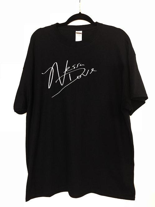 T-SHIRT-Signature