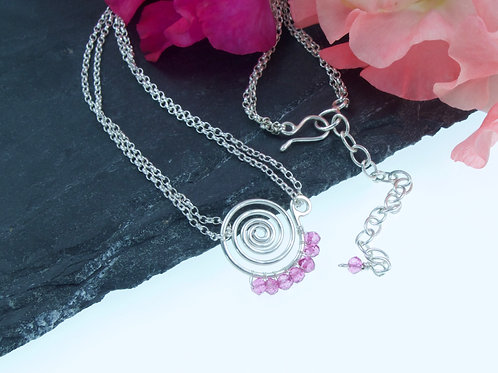 Villefranche Necklace