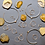 Thumbnail: Nice Gemstone Stud Earrings