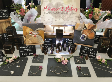 Prosecco & Rubies: a Year in Pictures!