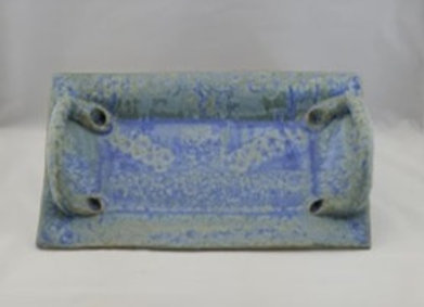Wide Rectangle Tray