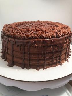 Mavis' Chocolate Lover's Delight