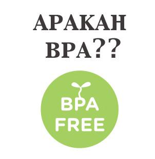 Apakah BPA Pada Plastik??