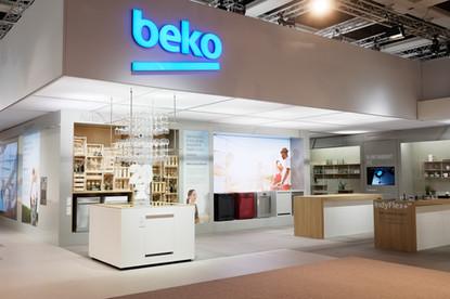 IFA Berlin für BEKO