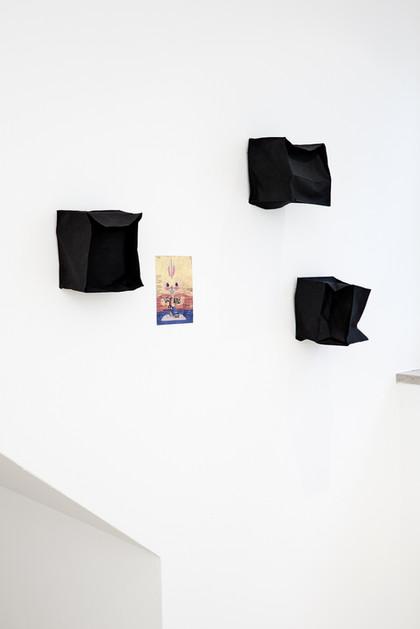 Ausstellung HartelSchwarzSoloviev auf der Schmuck München