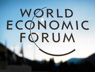 EXCITING LIVE EVENTS IN 2021:WORLD ECONOMIC FORUM & EXPO DUBAI
