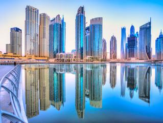 EVENT DISTRIBUTION IN DUBAI