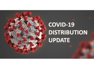 COVID-19 Global Update