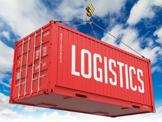 SAVE MONEY ON YOUR LOGISTICS