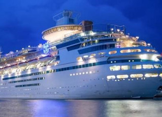Exclusive Access to the Southampton Cruise Terminal