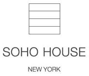 Soho House NY Logo